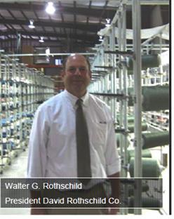 England Furniture - David Rothschild - Walter Rothschild